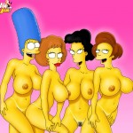 Cartoon Sex xxx - All Toons