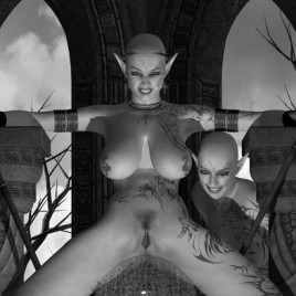 Copy of Monster and Fantasy porn-15