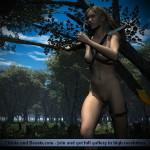 3d elfs in orgy - 3d Porn Toons